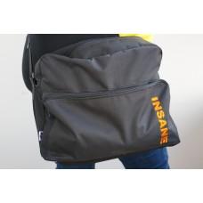 INSANE FROG SHOULDER BAG