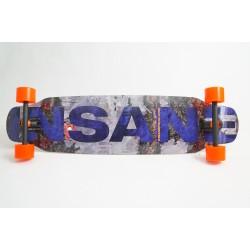 INSANE CUSTOM - ICY
