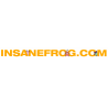 Insane Frog